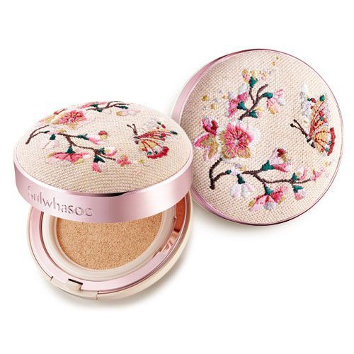 Sulwhasoo Perfecting Cushion Ex 15 2020