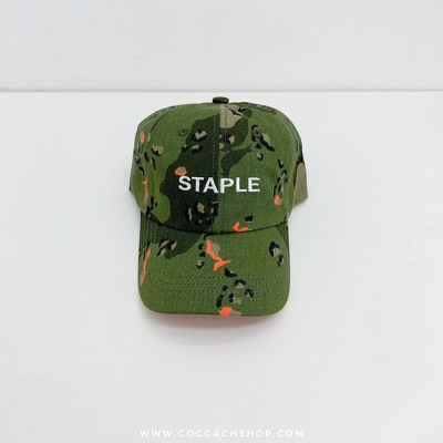 Mũ cap Staple
