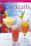 COCKTAILS AND PARTY DRINKS