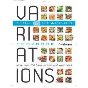 VARIATIONS:FISH & SEAFOOD-HB