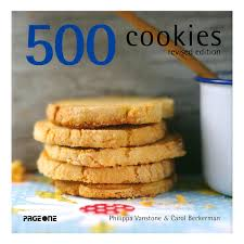 500 COOKIES REVISED EDITION