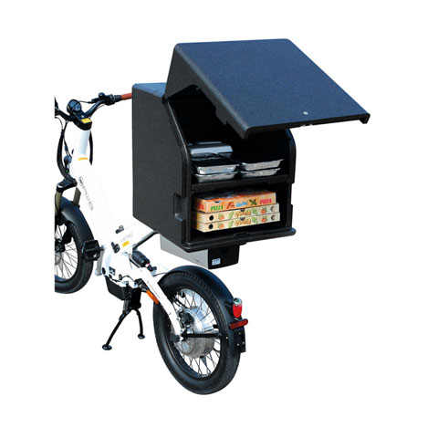 (20-00266) HỘP GiỮ NHIỆT, L49xW49xH54cm, 83L, FRONTLOADER PIZZA, THERMO FUTURE BOX
