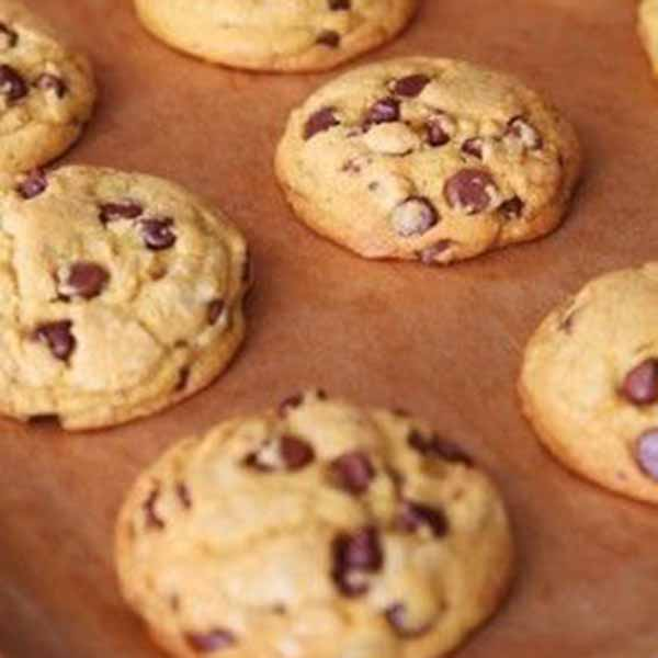 BAKE&GO: BÁNH QUY CHOCOLATE CHIP