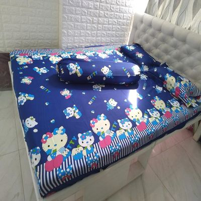 Bộ drap poly kitty 1m6