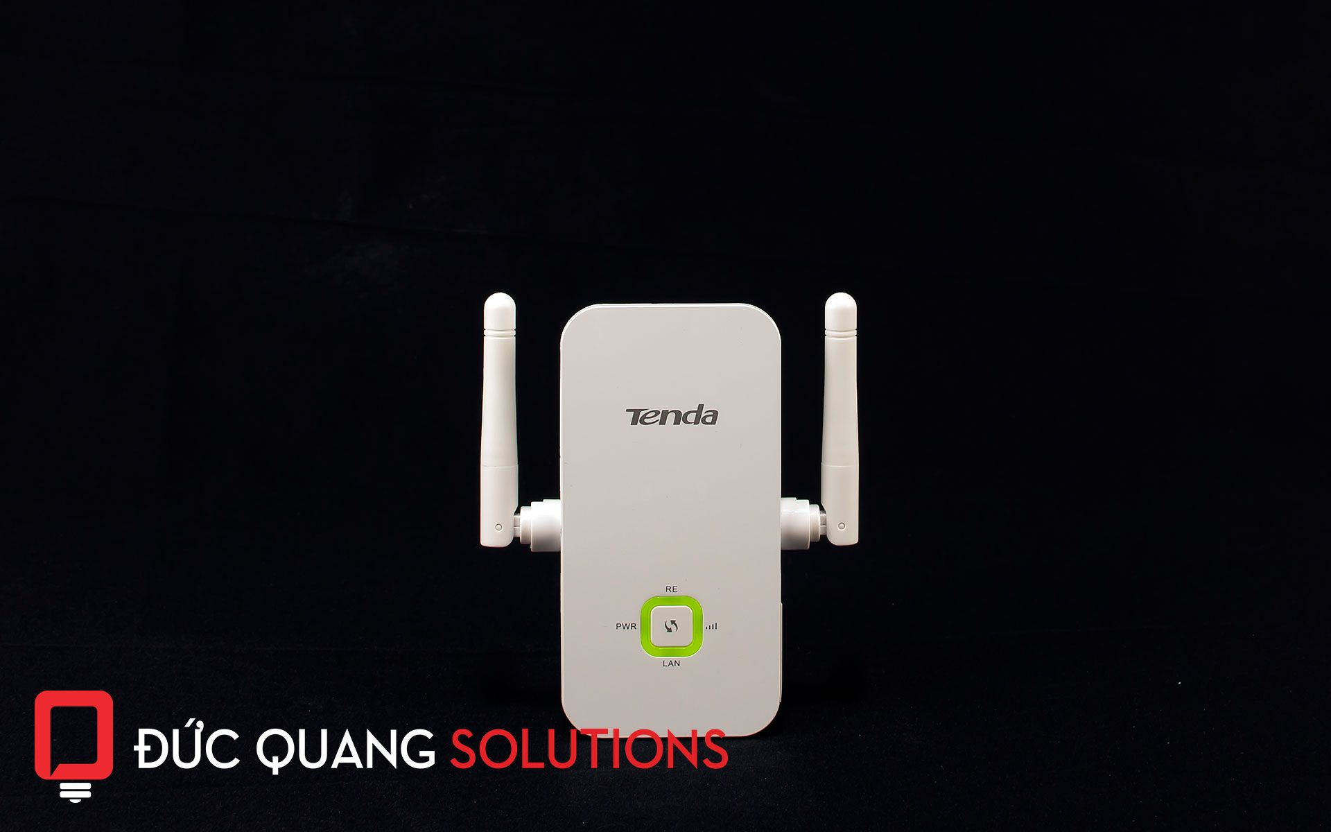 Tenda A301 - Khuech dai song WiFi