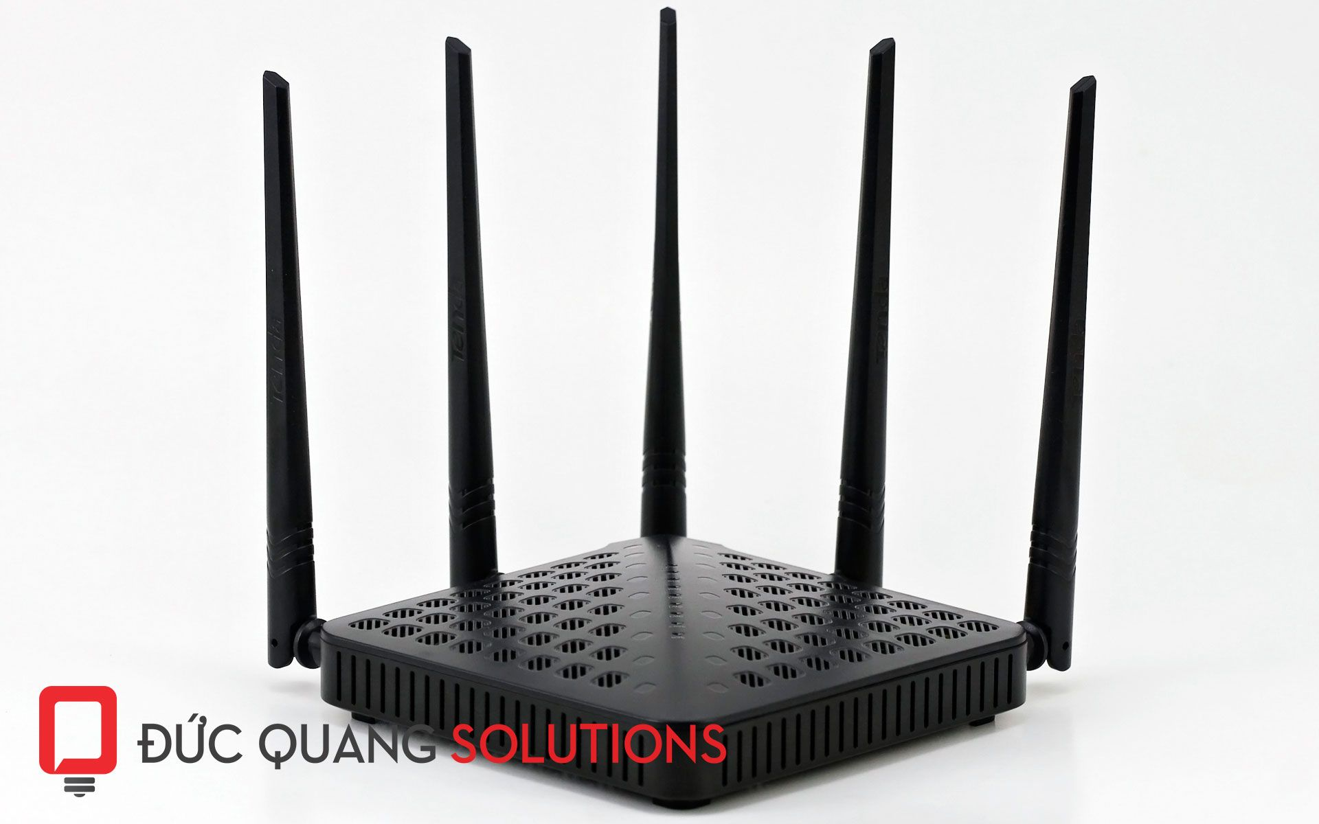 Tenda FH1202 -  Wireless AC1200 Dual-Band Router