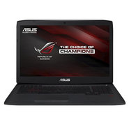 Laptop choi game ASUS ROG G751JT-DH72 i7 4710HQ 16GB SSD 256GB HDD 1TB