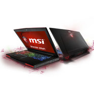 Laptop Choi Game MSI GT72 2QD Dominator i7 4710HQ 16GB SSD 480GB