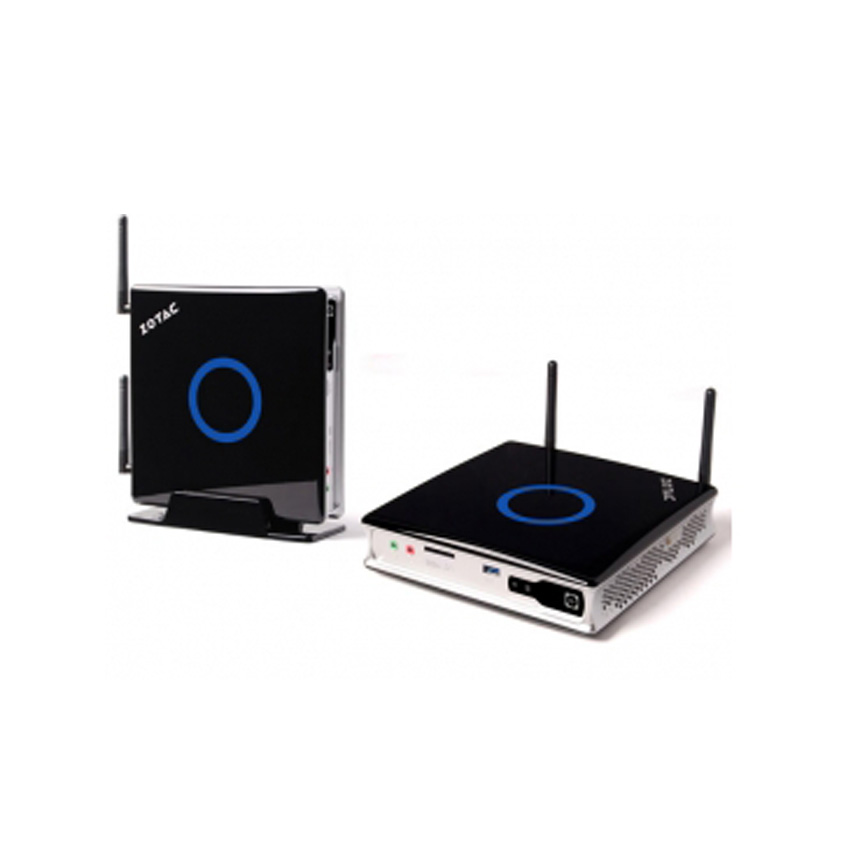 Mini PC ZBOX ID42 Ram 4GB SSD 120GB