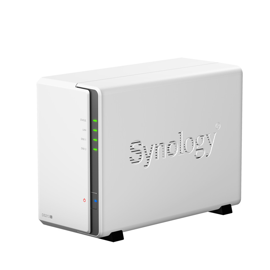 NAS Synology DiskStation DS213J