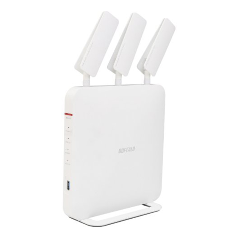 Router Wifi Buffalo WXR-1900DHP Gigabit Dual Band