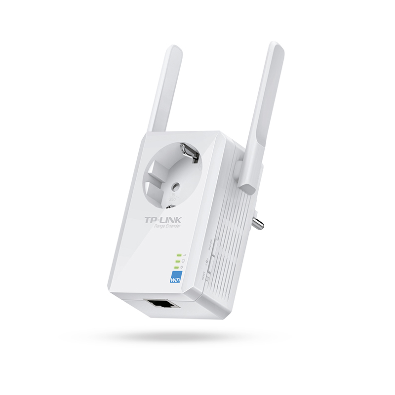 Wifi Repeater TPlink TL-WA860RE