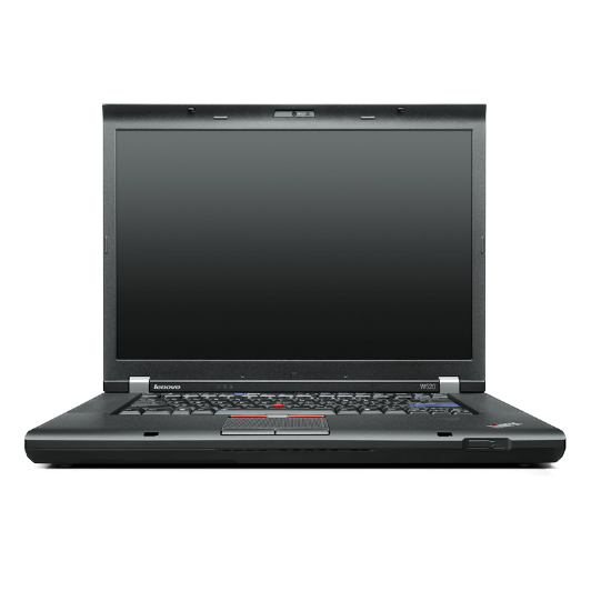 Laptop Lenovo ThinkPad W520 Core i7 2760QM 8GB 320GB QUADRO 1000M FHD