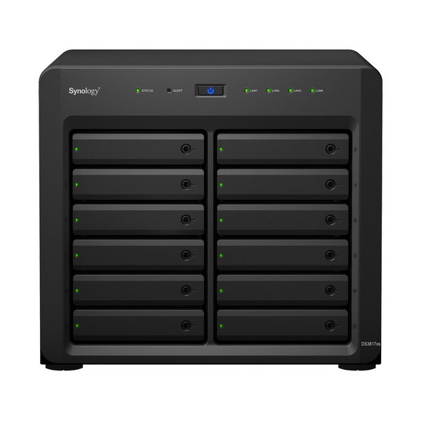 NAS Synology DiskStation DS3617xs