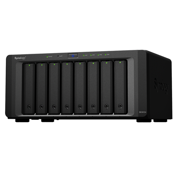 NAS Synology DiskStation DS1815+ Diskless