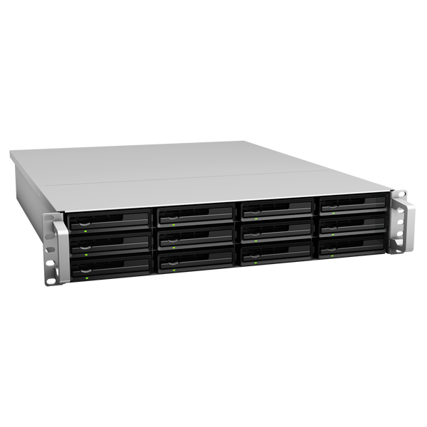 Synology RX1213sas Expansion Unit for RackStation