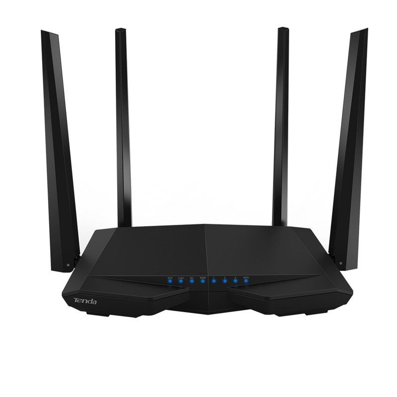 Wifi Tenda AC1200 Dual Band AC6