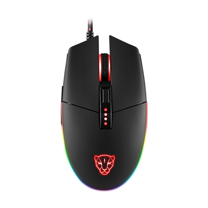 Motospeed V50 RGB Gaming mouse