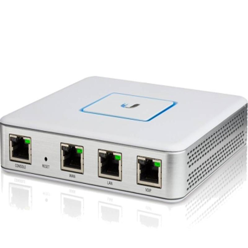 Thiet bi dinh tuyen Unifi USG Security Gateway