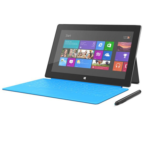 MICROSOFT SURFACE PRO 3 Core i5 4300U 4GB SSD 128GB