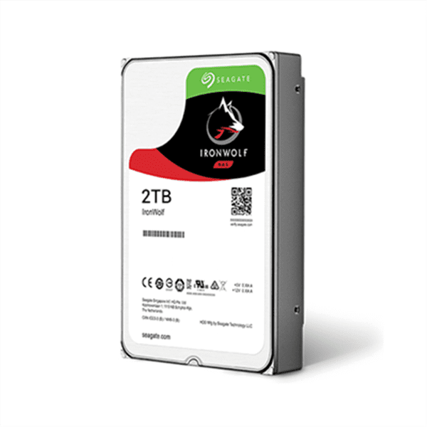 Seagate IronWolf ST2000VN004 2TB