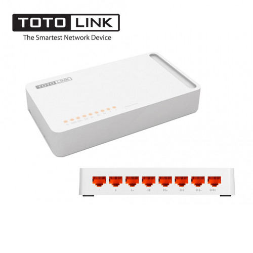 TOTOLINK  S808
