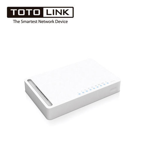 TOTOLINK  S808G