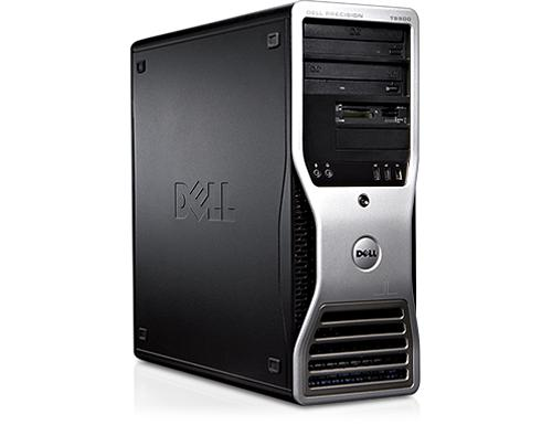 May Dell Precision T5500