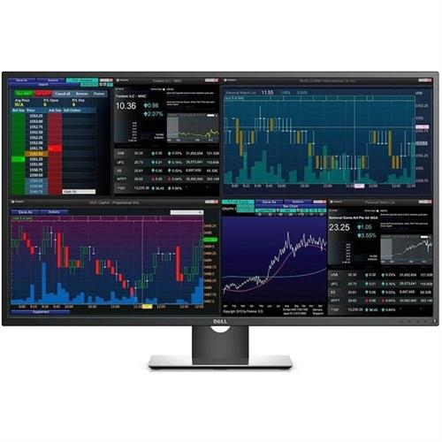 Man Hinh Dell P4317Q 42.51-Inch Ultra HD 4K (42MP4317Q)