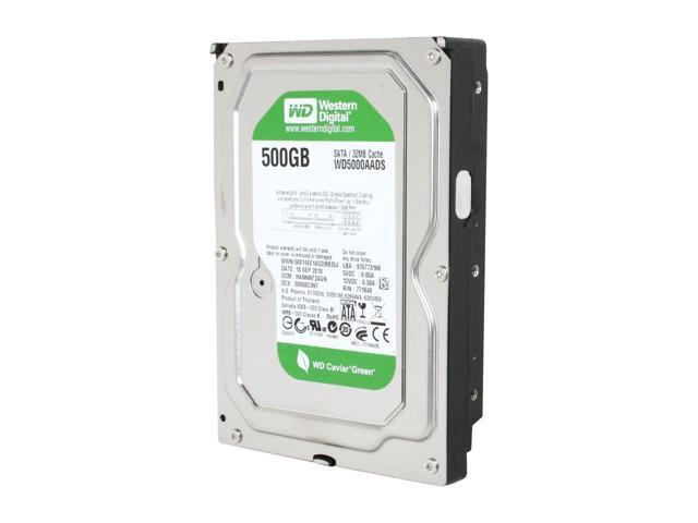 HDD WD 500G SEAL PK - 2Y