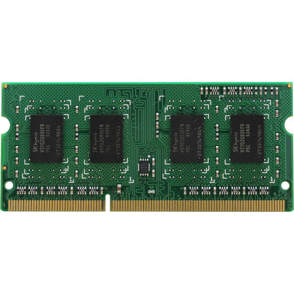 RAM Synology 8GB DDR3L 1600 (4GB x 2)