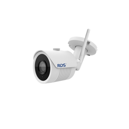CAMERA RDS IP WIFI HAF200FW