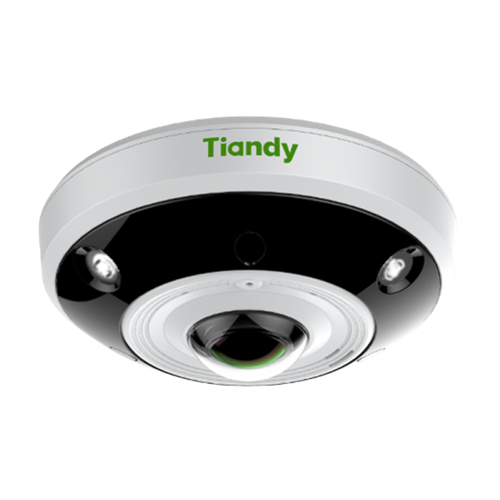 Camera IP Tiandy TC-NC1261