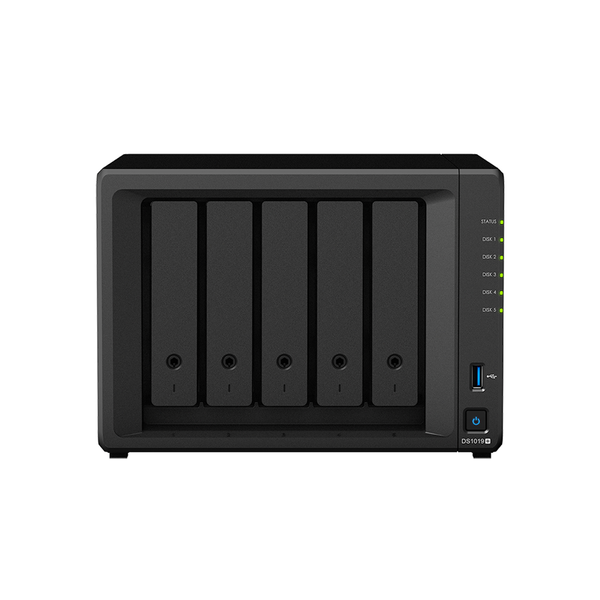 NAS Synology DiskStation DS1019+