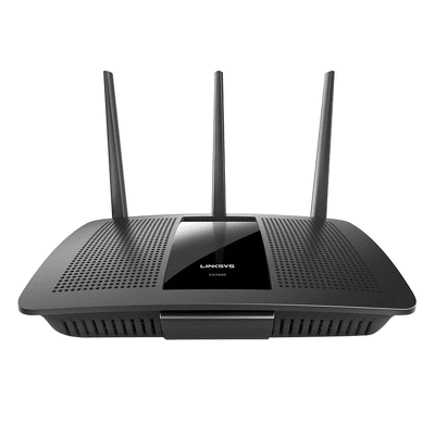 Router Wifi AC1900 Linksys EA7500