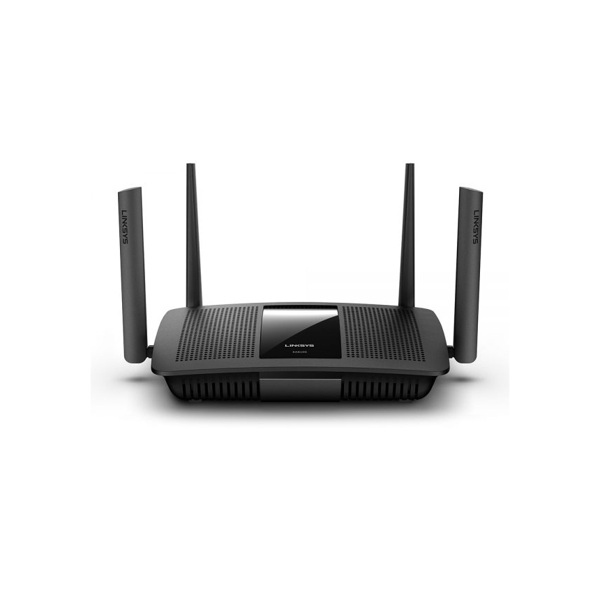 Router wifi Linksys EA8100 AC2600