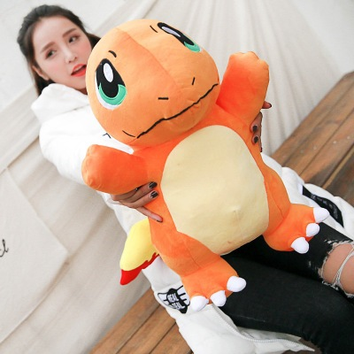 Pokemon khủng long Charmander bự 55cm