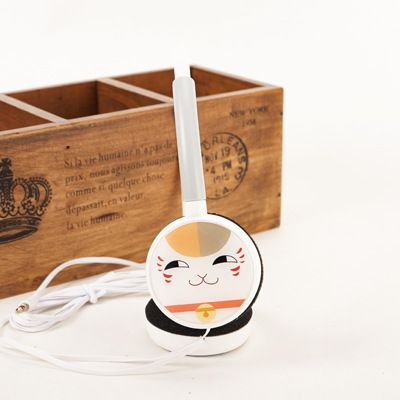 Tai nghe Headphone Anime Nyanko