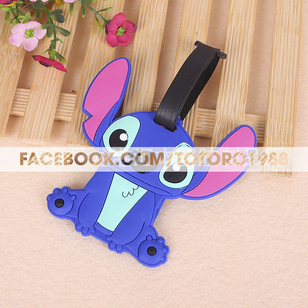 Tag Vali Stitch