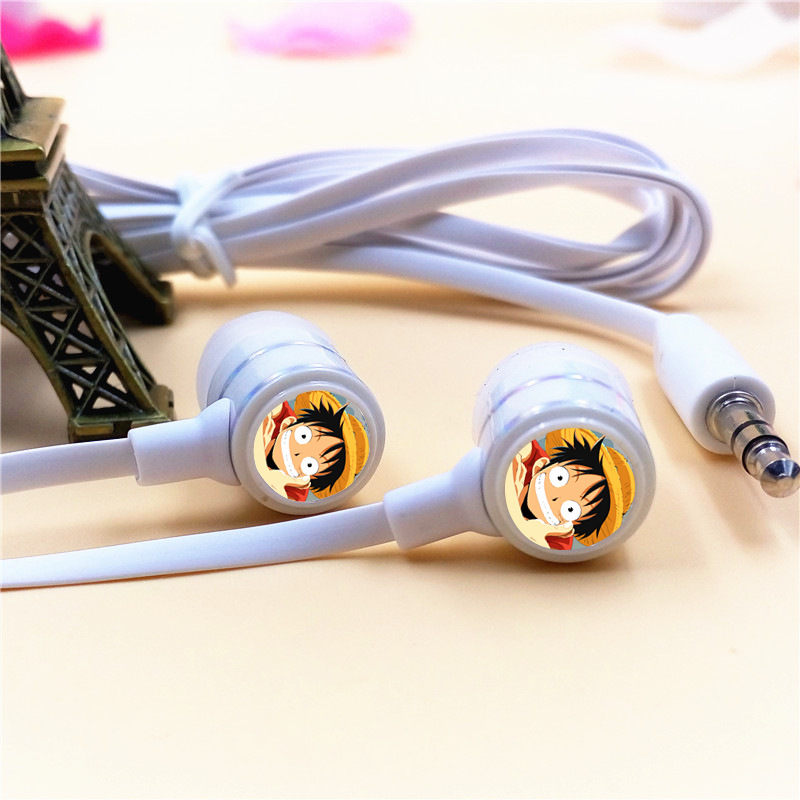 Tai nghe Earphone One Piece