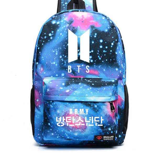 Balo BTS ARMY - Galaxy