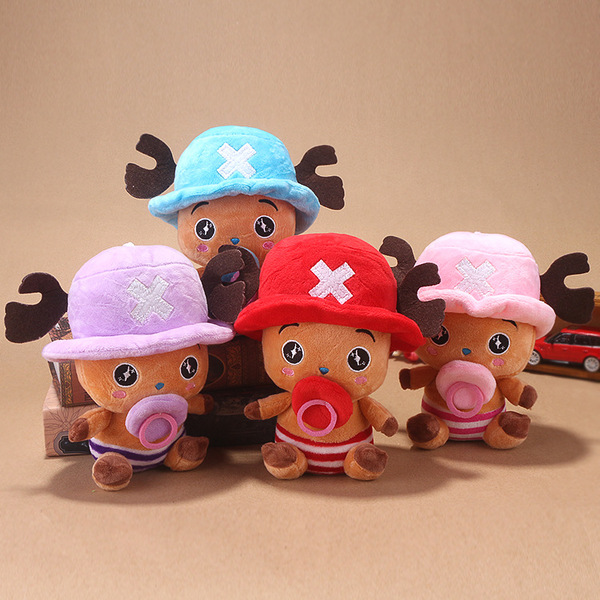 Chopper (One piece) - 20cm