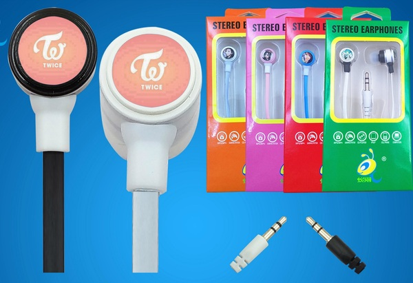 Tai nghe Earphone TWICE