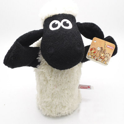 Rối tay Cừu Shaun the sheep