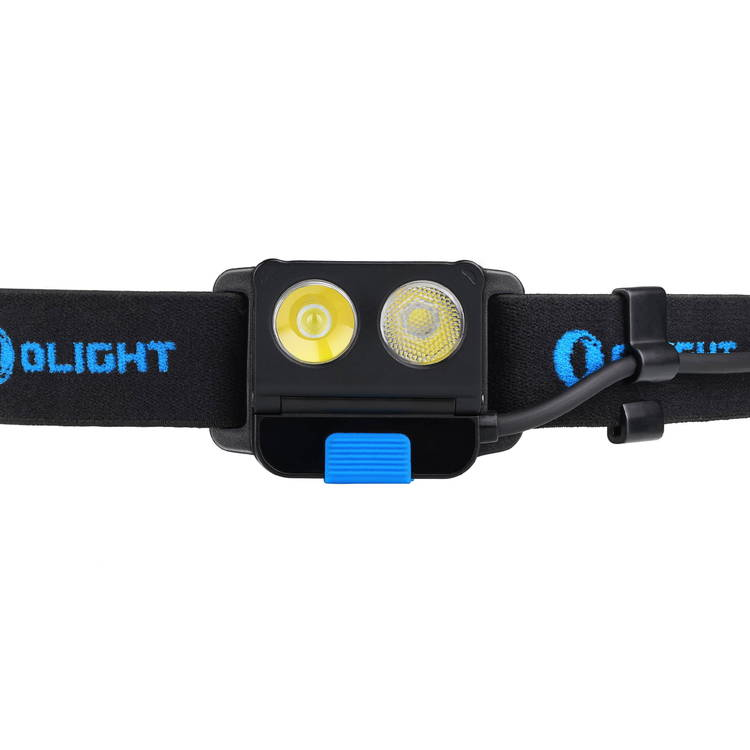 Đèn pin Olight - H16 Wave - 500 Lumens