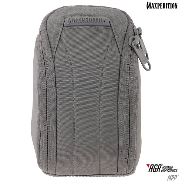 Maxpedition - Túi MPP Medium Padded (Màu Xám - MPPGRY)