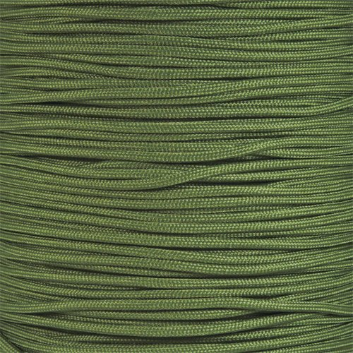 Dây Paracord - Màu Xanh Olive (Olive.550)