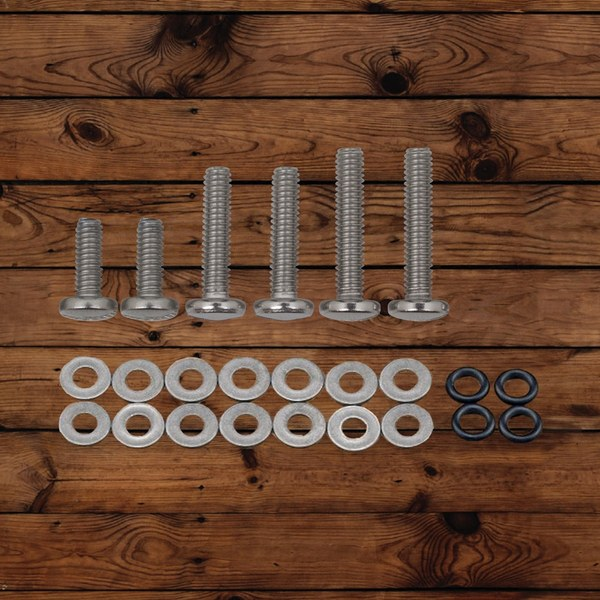 Keybar Hardware set