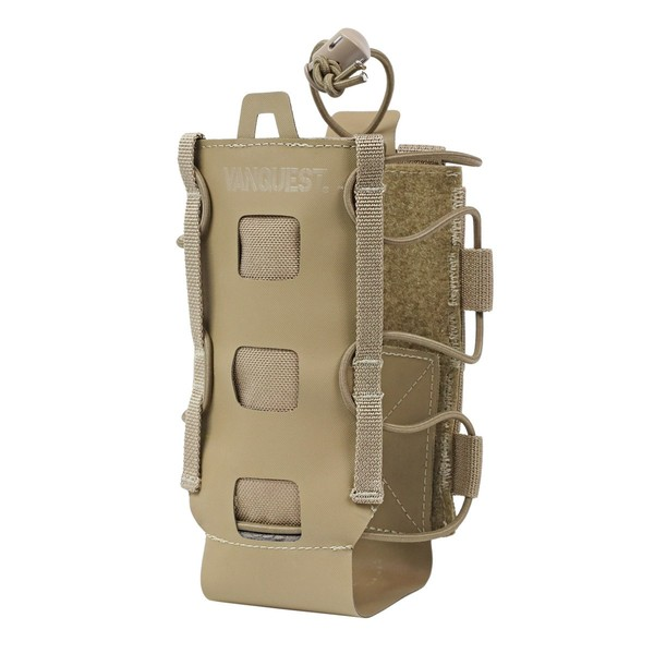 Vanquest - Túi đựng bình nước HYDRA Water Bottle Holder (Màu Coyote Tan - 130105CT)
