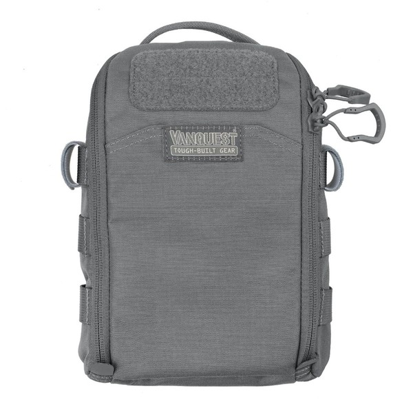 Vanquest - Túi FTIM 6X9 (Gen-2): Fast Totally Integrated Maximizer (Màu Wolf Gray - 045269WG)